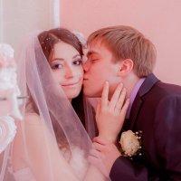 PINK wedding :: Андрей Пашко