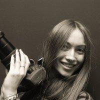 чб :: Лидия Конева