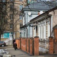 Старая Москва :: Сергей Басов
