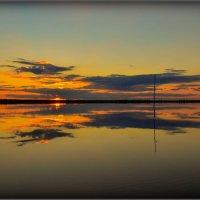 Озеро Ханто :: Василий Хорошев