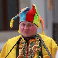 Фотографии с проводов зимы :: Nikita Volkov