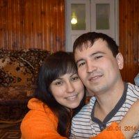 рядом :: Руслан Латыпов