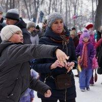 Дартс :: Алексей Golovchenko