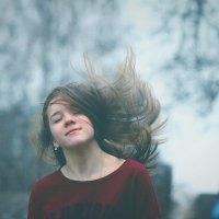 Волосы :: Яна Яна