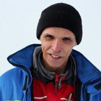 Андрей :: Дмитрий Арсеньев