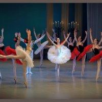 Концерт-1 :: Андрей Фиронов