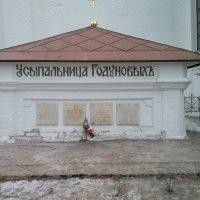 Троице-Сергиева Лавра. 2014г. :: Мила