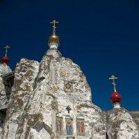 Пещерный храм село Костомарово :: F_Alex U