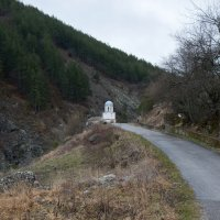 Дорога к храму :: Елена Миронова