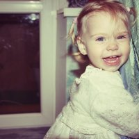 Маленькая принцесса :: Anton Smirnov