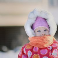 Дочка :: Anton Smirnov
