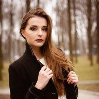Алевтина :: Владимир Коптев