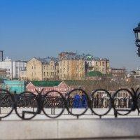 Желтый дом :: Дмитрий Сушкин