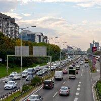 Ворота Белграда :: Valeri Klemenko