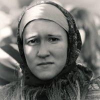 В сердце бедном много зла сожжено и перемолото :: Ирина Данилова