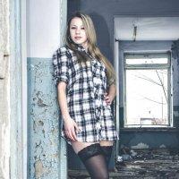 Анастасия :: Евгений | Photo - Lover | Хишов
