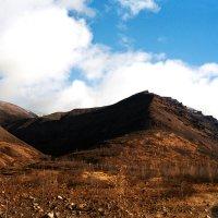 Гора Листвяная Осень :: Сергей Карцев