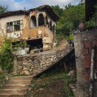 Сербия. Сичево :: Evgeny Kornienko
