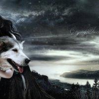Моргана :: Crying Silence