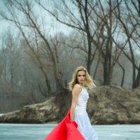 snow bride :: Надюшка Кундий