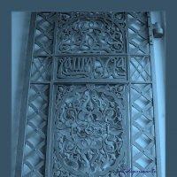 Решетка дома Мурузи-2 :: vadim
