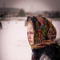 взрослые дети :: ruslic hodjaev
