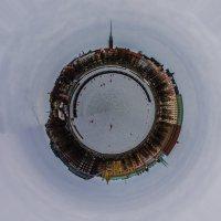 Планета Хельсинки :: Sergey Oslopov