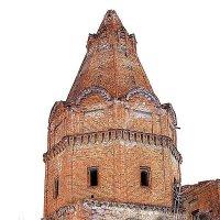 Монастырь  Далмата :: A. SMIRNOV