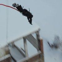 Прыжок :: Радмир Арсеньев