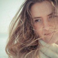 Волосы-волосы :: Александра Карепина
