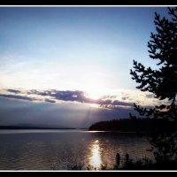 На закате... :: Андрей И.