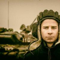 Молодой командир :: Alexander Portniagyn