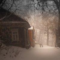без названия :: Анатолий Пименов