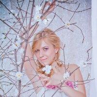 Наталия :: Svetlana Shumilova