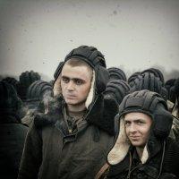 Служили два товарища, ага :: Alexander Portniagyn