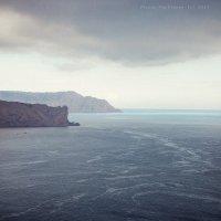 Картины моря :: Виктор Парфёнов