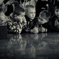 0018 :: Антон Воронков
