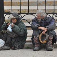 Местный колорит :: Антон Бояркеев