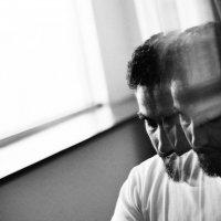 мужчина в зеркале :: Анна Сержант