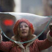 Про девочку и мыльный пузырь :: Hilt .