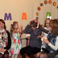 Вот какой подарок мамам мы подарим в женский день! :: Ирина Данилова