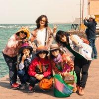 Японские туристы :: Nelli Lesnovsky