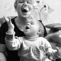 Настроение-счастливое детство! :: Игорь ГУРОВ