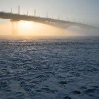 мост в никуда... :: Андрей ЕВСЕЕВ