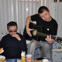 Репетиция :: Антон Бояркеев