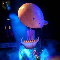 Чемпионат России по самбо 2014 :: михаил шестаков