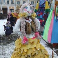 Масленица (Ярославль) :: Anton Сараев