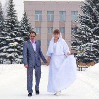 Татьяна и Андрей :: Юлия Стельмах
