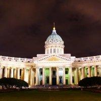 казанский собор :: Елена Протасова