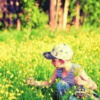 дети :: vladimir rozhanskii